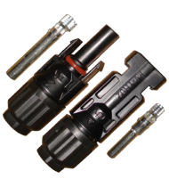 Conectori MC4 2,5-6mm² pentru panouri fotovoltaice