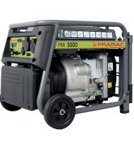 Generator 3kW PRAMAC PMi3000 monofazat