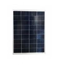 100W Poli Panou fotovoltaic policristalin