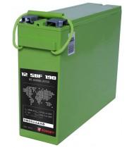 Acumulator solar AGM VRLA 190Ah 2 ani Garantie