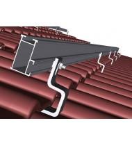 1 Panou - Suport pentru acoperiș țiglă