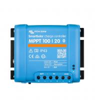 20A MPPT 12-24V Victron SmartSolar MPPT 100/20