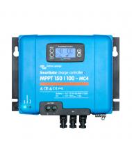 100A -MC4 MPPT 12-24-48V Victron SmartSolar MPPT 150/100-MC4