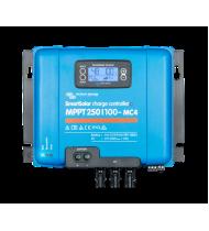 100A -MC4 MPPT 12-24-48V Victron SmartSolar MPPT 250/100-MC4 VE.Can